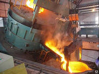 Reconstruction of large-capacity arc steel-smelting furnaces and improvement of  removal and purification  methods of its technological gases.